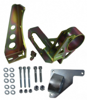 Mk1 Golf Epytec 557/389 Uprated 1.8T Engine Mount & 02J 02A Gearbox Conversion Mounts